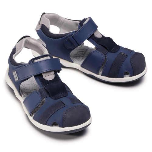 Chlapčenské sandále z kvalitného materiálu
