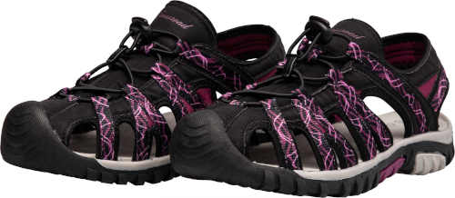 Dámske outdoorové letné sandále
