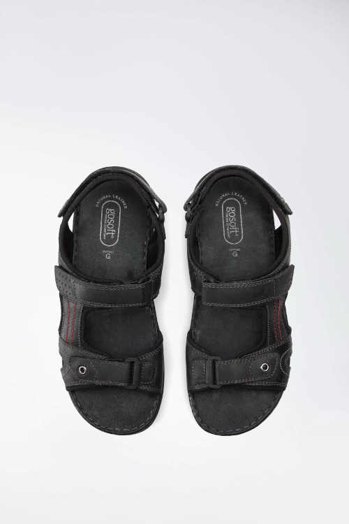 Sandále z kvalitného materiálu