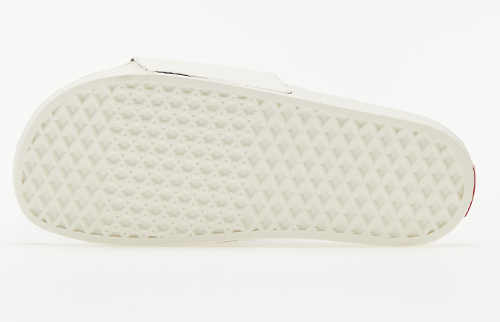 Dámske papuče Vans s gumenou podrážkou