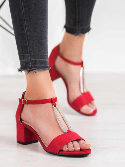 Elegantné sandálky nielen pre letné obdobie