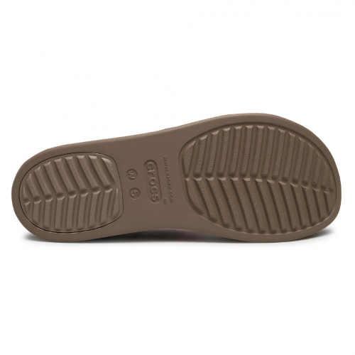 Moderné dámske šľapky Crocs
