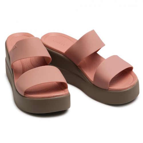 Páskové papuče v modernom prevedení