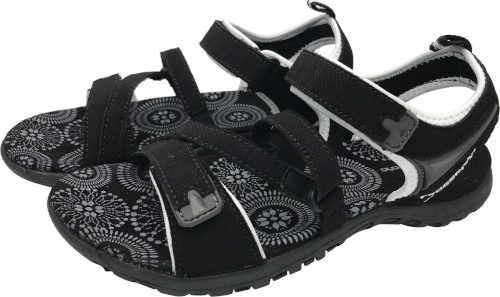 Pohodlné dámske športové sandále