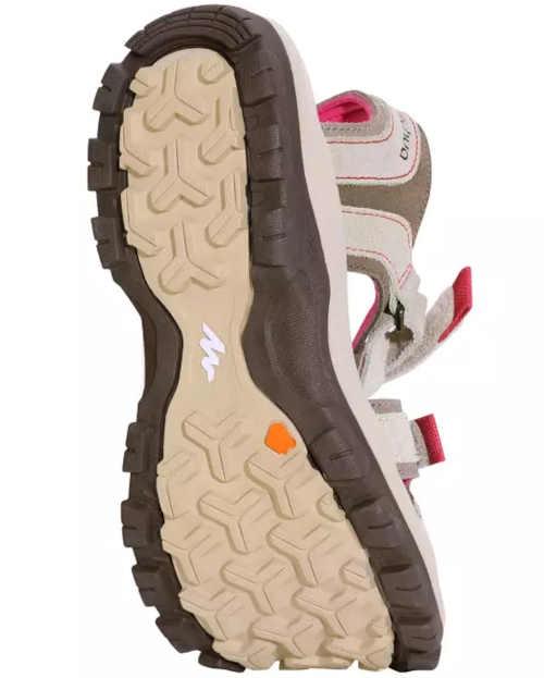 Sandále dámske z kvalitného materiálu