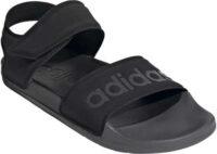 Moderné športové sandále unisex Adidas