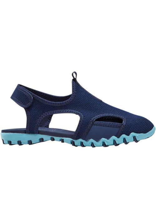 Športové dámske moderné trekové sandále