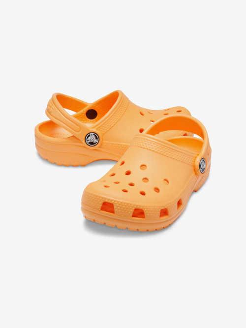 detske-oranzove-letne-crocsy
