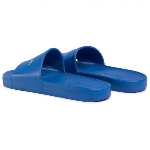 Modré pánske papuče CK