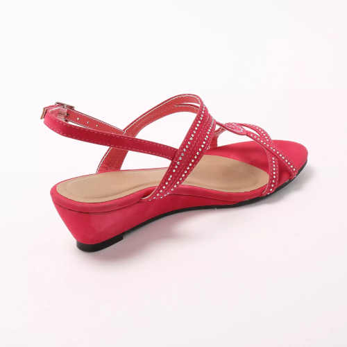 Dámske sandále v troch farebných variantoch