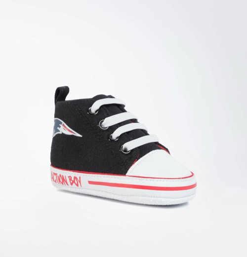 Detské chlapčenské kvalitné papuče
