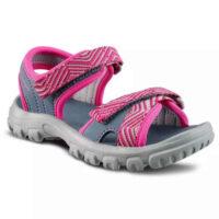 Detské moderné turistické sandále