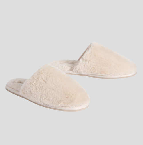 Domáce izolované papuče