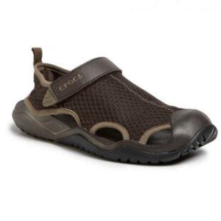 Moderné pánske sandále Crocs