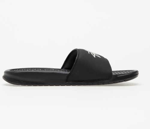 Pánské pantofle Nike černé