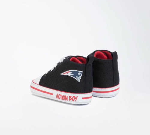 Papuče pre chlapcov