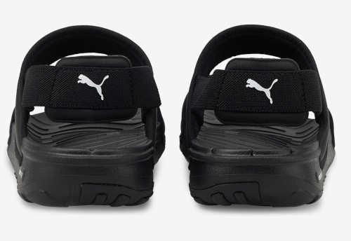Športové sandále Puma pre deti