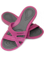 Dámske bazénové papuče Aqua Speed