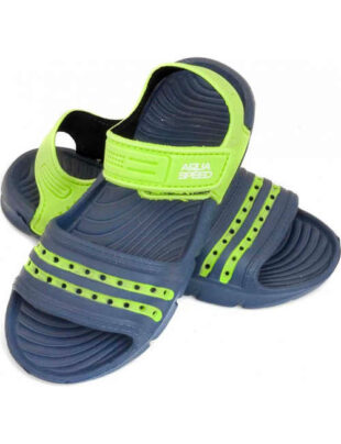 Detské sandále do bazéna Aqua-Speed