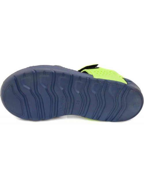 Kvalitné sandále na vodu pre deti