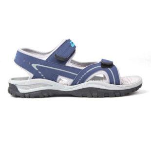 Pánske moderné sandále s remienkom