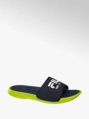 Pohodlné kvalitné pánske papuče Fila